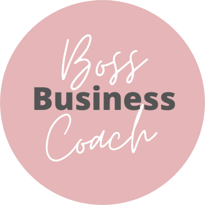 Boss Business Coach